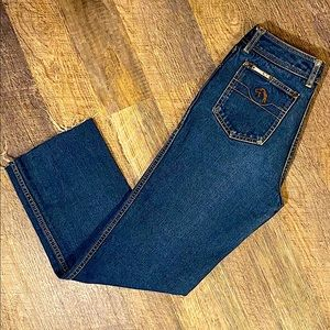 Vintage Jordache Straight Leg Jeans